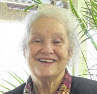 ~ Joan Sherif
